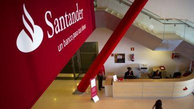 Santander Contact Center
