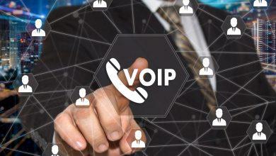 VoIP de un Call Center