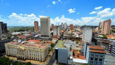 Call Centers, Comida rápida y el primer empleo en Paraguay