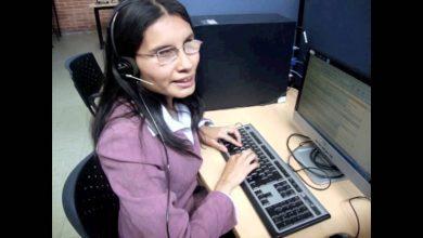 Discapacidad visual y Call Centers