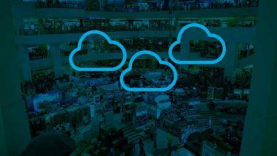 Mercado de Cloud Computing