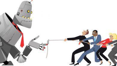 Trabajos que desplazaría la IA