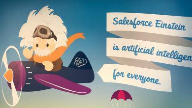 Einstein Search la nueva apuesta del gigante Salesforce