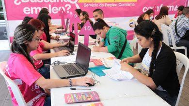 Ferias de Empleo: Muchos los convocados, pocos los elegidos
