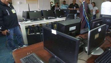 """Desmontan supuesto """"call center"""" en Caracas donde operaba red de pornografía"""