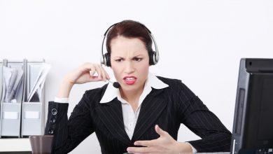 Según ReKrute, el 72% de los trabajadores de centros de llamadas en Marruecos sufren de estrés
