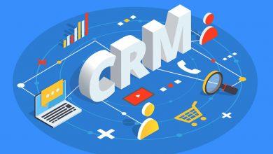 Advertencias generales sobre el uso de CRM
