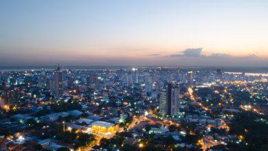 Feria de empleo oportunidad para el primer empleo y trabajo calificado en Paraguay
