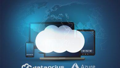 Dataprius: Almacenamiento en la Nube desarrollado en España