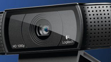 Cámara C920 HD PRO WEBCAM Videoconferencias HD de 1080p con audio estereo