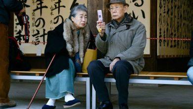 Anciano japonés llamó 24 mil veces para quejarse