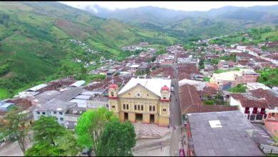 Centro de Contacto en Caldas-Colombia en 2020