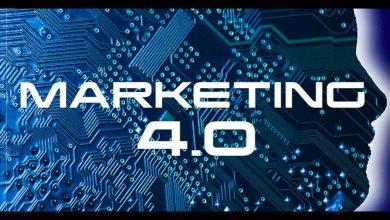 Un breve glosario para navegar en el mundo del marketing 4.0