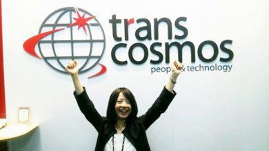 """Shanghai transcosmos Marketing Services Co, , recibió el """"Premio de Soluciones de Outsourcing de Servicio al Cliente Inteligente"""""""