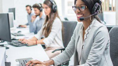 Ruta de empleo en Call Centers para mujeres