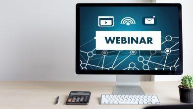 ¿Qué es un seminario web y cómo funciona?