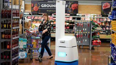 Walmart: 1.000 unidades de robots que revisan estantes