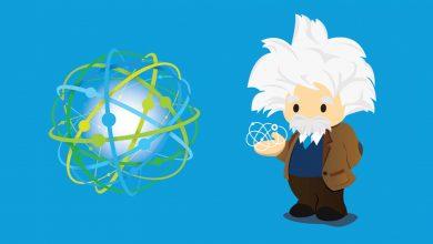 Einstein: el asistente de voz bidireccional