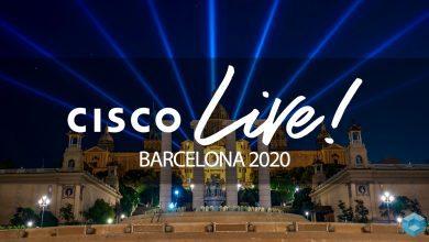 Cisco Live 2020 mostró lo último en tecnologías transformadoras