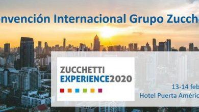 Grupo Zucchetti y sus planes para el 2020