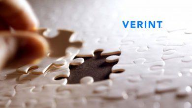 Verint amplía su asociación con Adobe para admitir viajes de clientes más personalizados