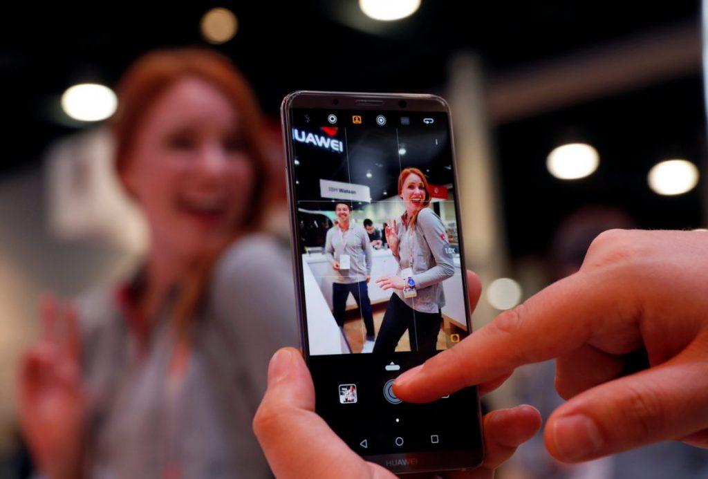 Diversos escenarios que abarca la Inteligencia Artificial para Huawei