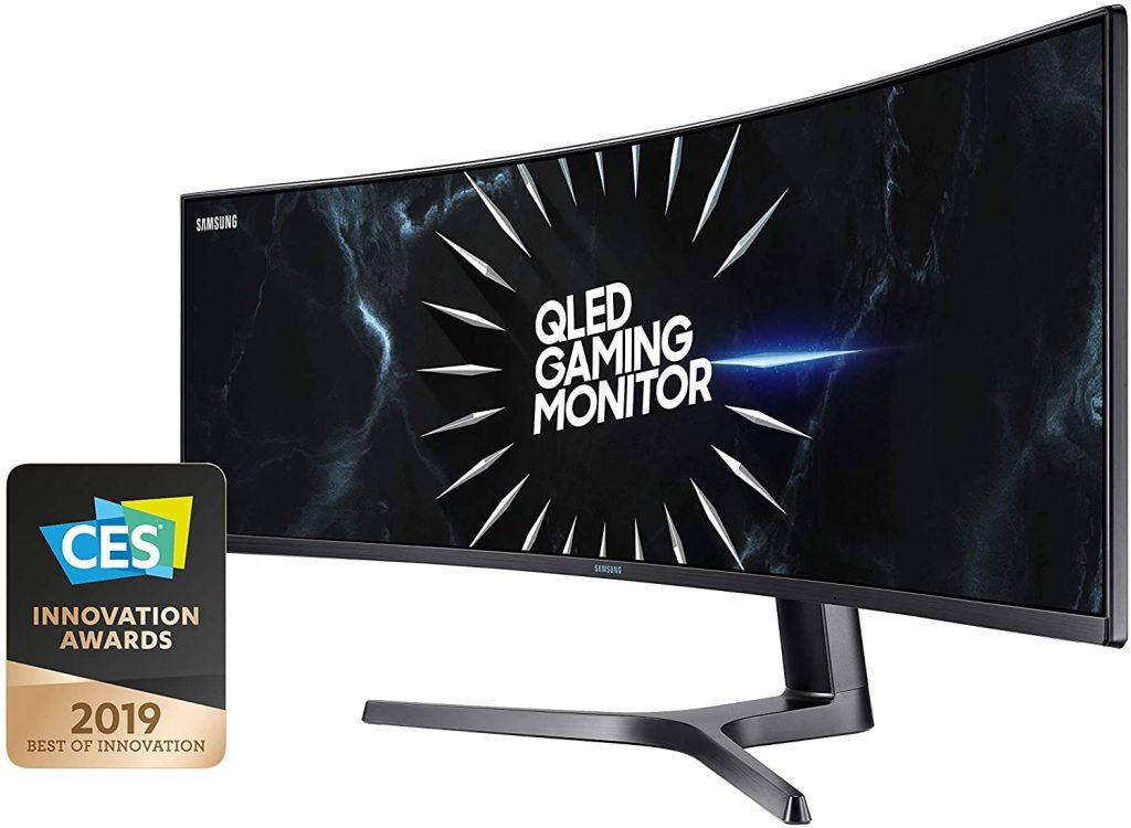 """Pantalla para PC de 124,5 cm (49"""") de Samsung"""