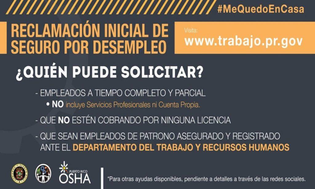 Puerto Rico: Nuevo Call center de solicitudes de desempleo recepciona 600 llamadas en medio día