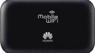 WiFi portatil de extraordinaria calidad: Huawei E5573Cs-322