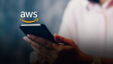 ¿Cómo funciona Amazon AppFlow?