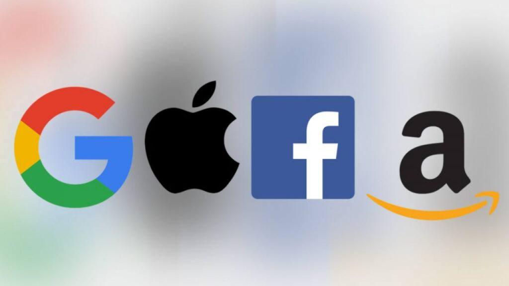 ¿Google, Amazon, Facebook y Apple deben compartir sus datos y segmentar sus negocios en la UE?