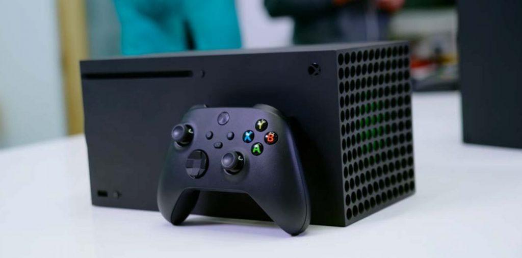 Xbox Series X demostrará su potencial a través de los juegos