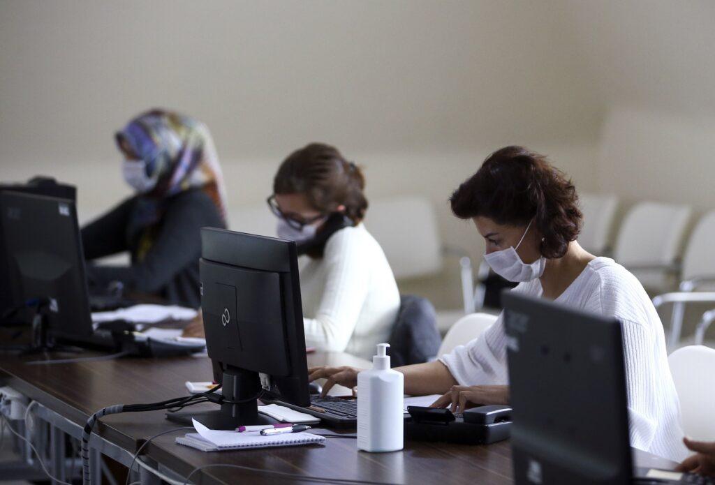 México: Call Center Covid para los empresarios