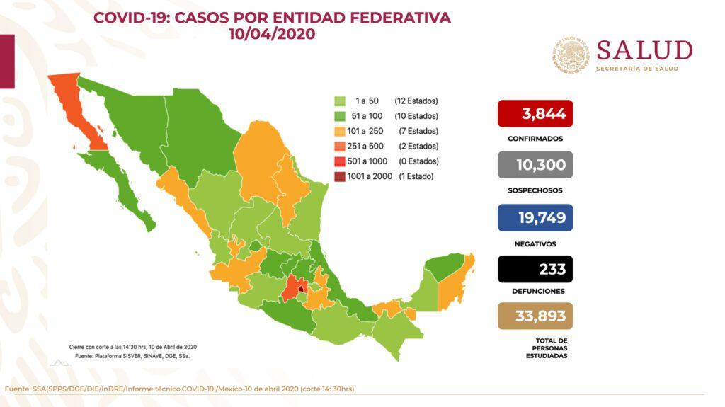 México: Cenaced anuncia servicio gratuito de teleasistencia psicológica