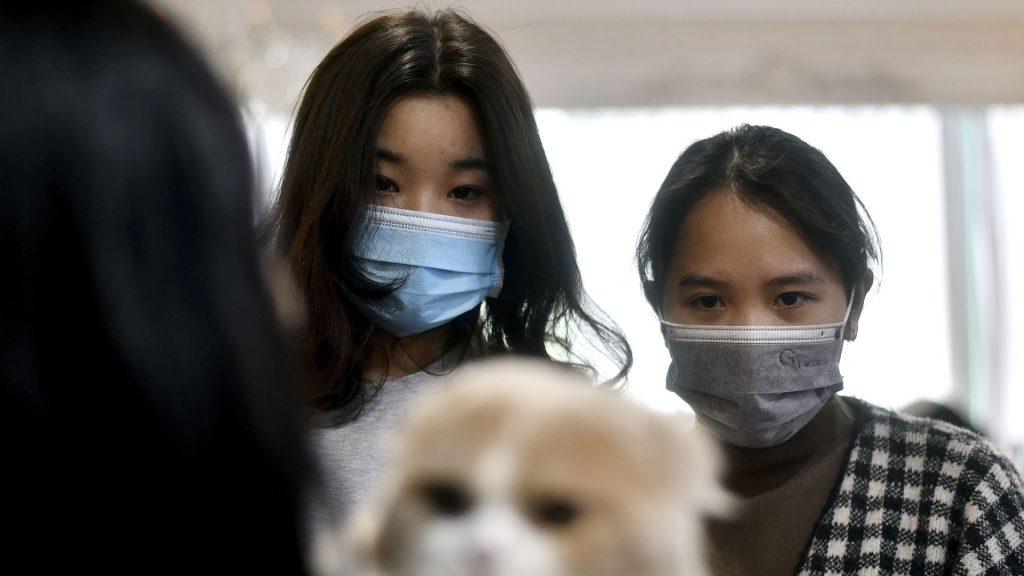 Crónica del coronavirus en un call center en Corea del Sur
