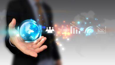 La transformación de ERP: una historia de tecnologías inteligentes