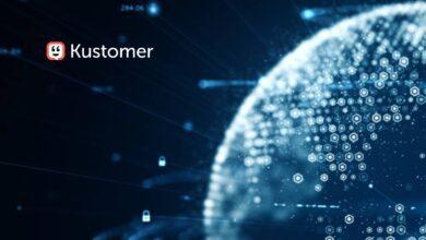Kustomer CRM adquiere empresa de inteligencia artificial y lo anuncia en Time Square