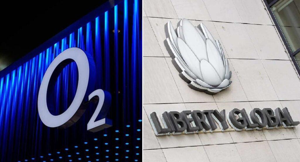 Telefónica y Liberty pisan firmes el mercado de telecomunicaciones británico