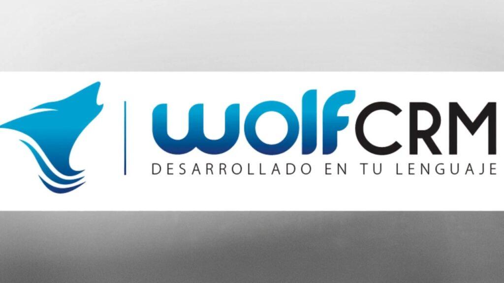 Wolf CRM, gestión para bodegas en la nube