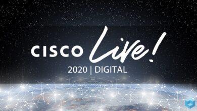 Cisco Live 2020: Claves para la nueva normalidad