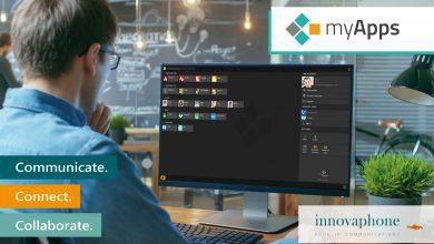 Webinar el 17 de junio: Innovaphone myApps Cloud