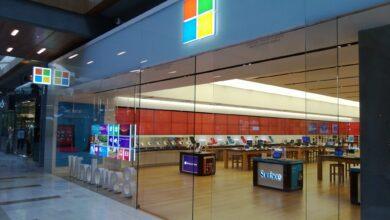 Microsoft cerrará casi todas sus tiendas en todo el mundo