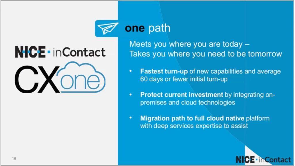 Contact Centers: NICE se asocia con Microsoft