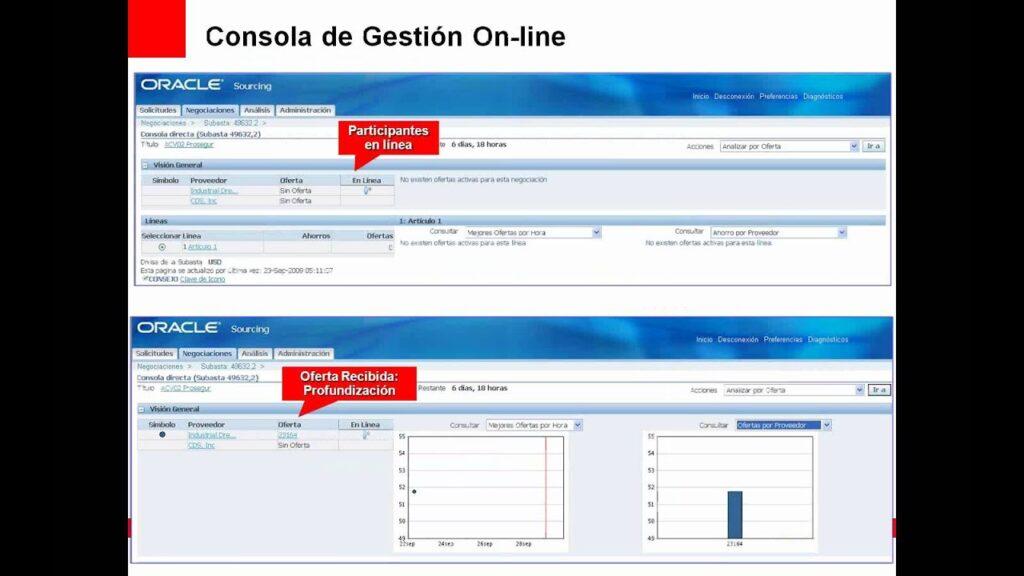 Vulnerabilidades en Oracle E-Business Suite