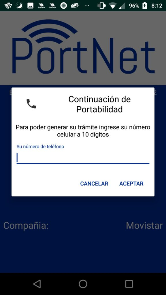 Marruecos: PortNet planea actualizar la seguridad de TI