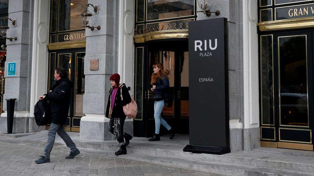 España: Repunte de reservas en los call center