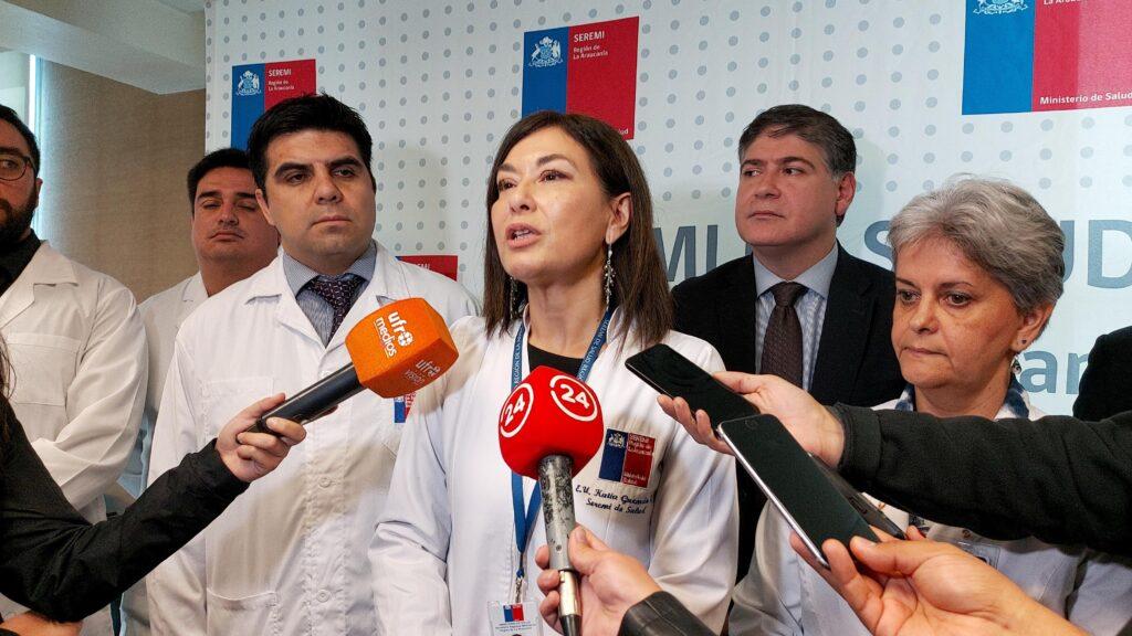Chile: Call Center para la trazabilidad de personas con coronavirus