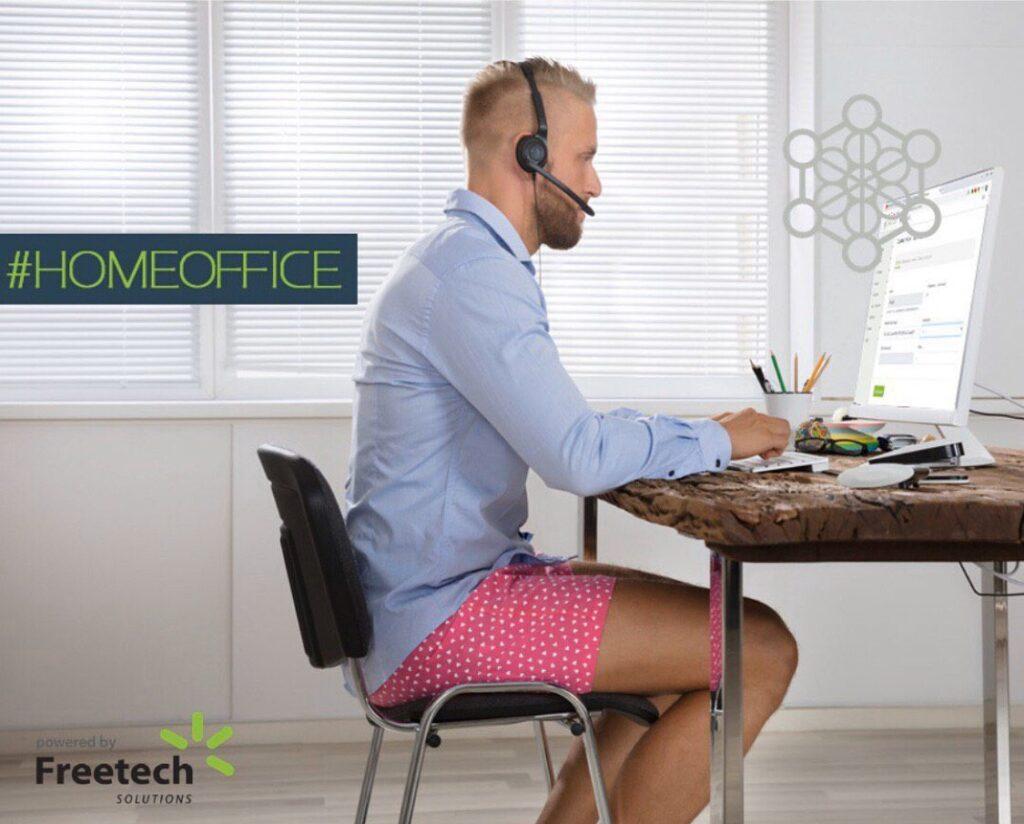 La evolución del trabajo en el mundo de los centros de contacto