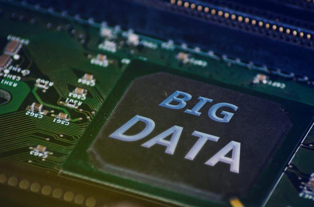 Big Data: una fuente de datos innovadora para la producción de estadísticas