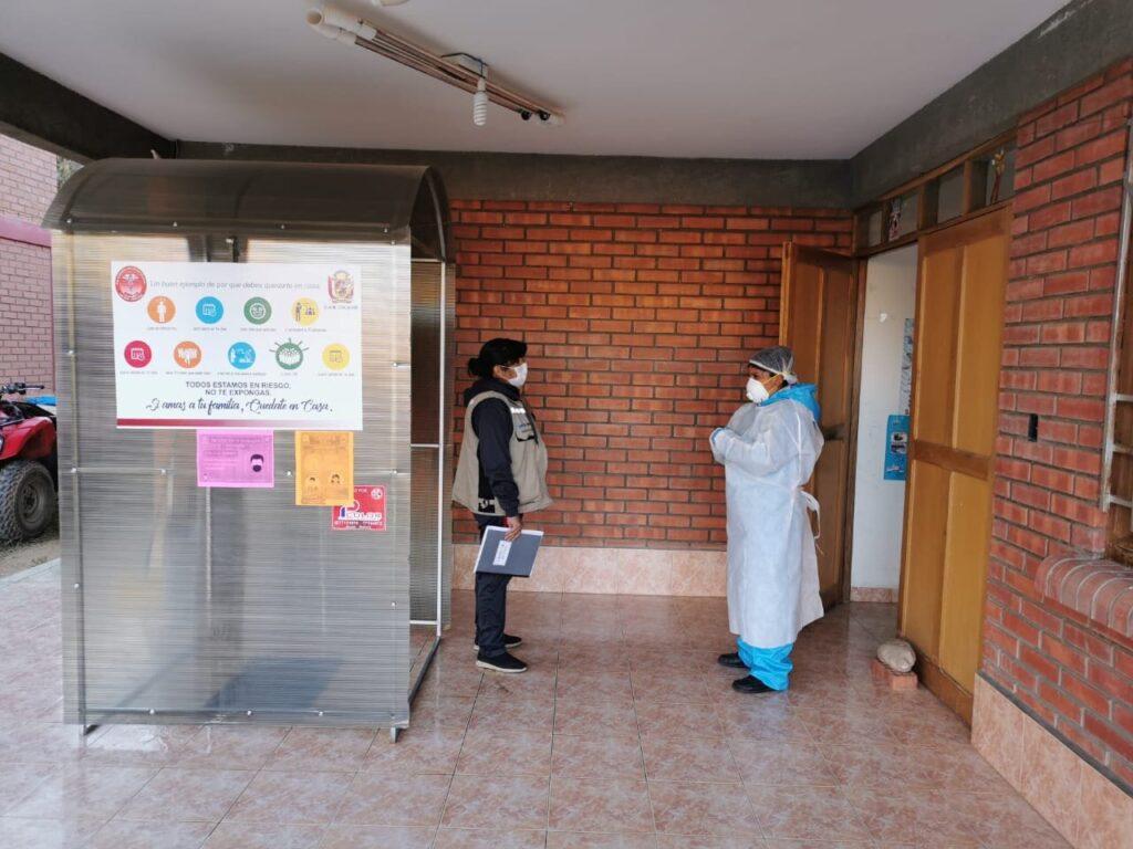 Bolivia: Más líneas de Call Center y una plataforma virtual